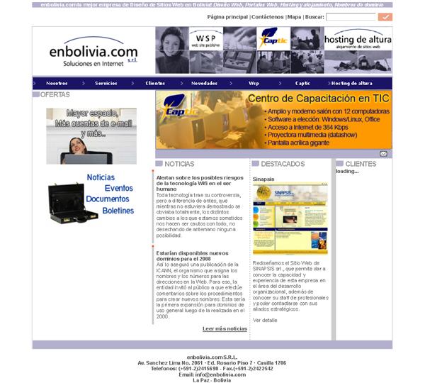 enbolivia.com