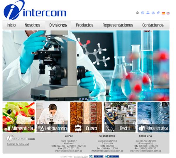 Intercom Ltda.