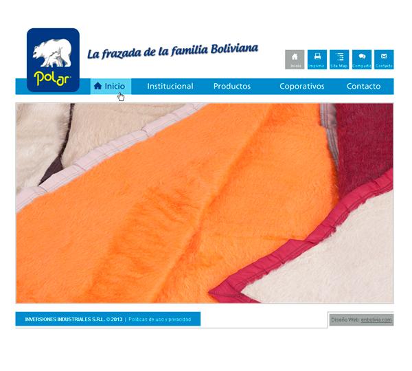 Textiles Polar
