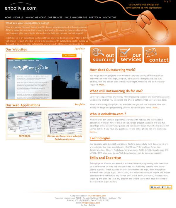 outsourcing-web de enbolivia.com