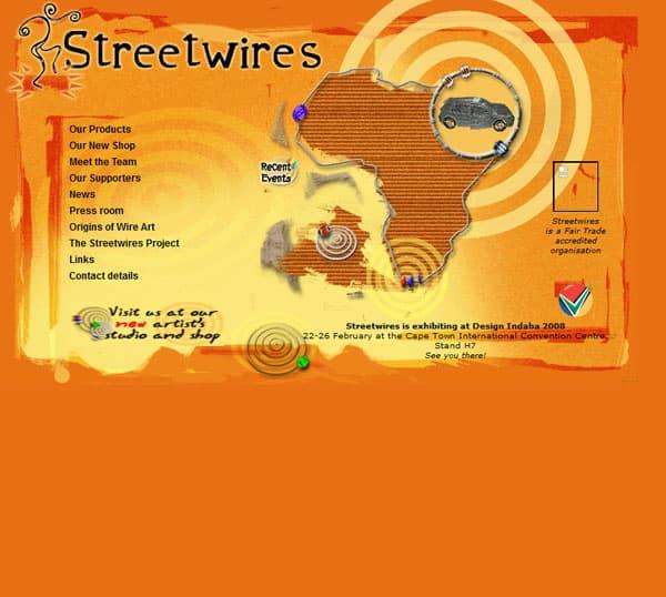 Streetwires