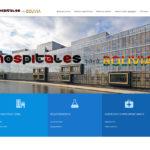 Hospitales para BOLIVIA