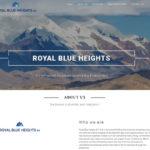 Royal Blue Heights B.V.